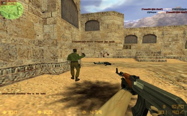Pencipta Counter-Strike Ditangkap karena Kasus Pelecehan Anak, Valve Sudah Memberhentikannya