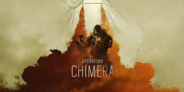 Rainbow Six Siege Operation Chimera Operators 0 7