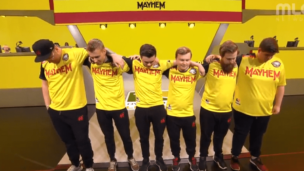 Tim Overwatch League Florida Belasungkawa