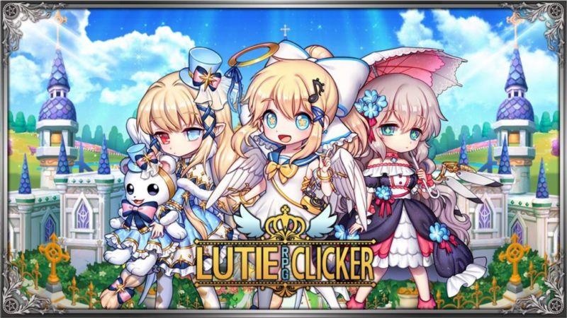 Lutie Rpg Clicker Pr