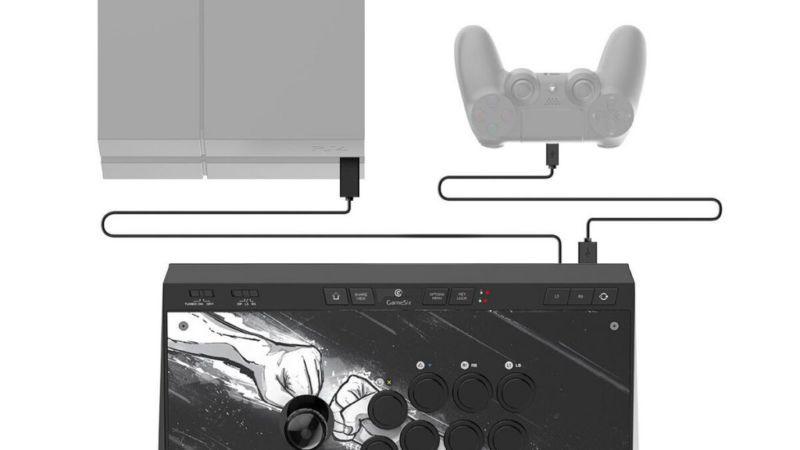 Gamesirc2 Kompatibel Ps Xbox