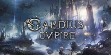 Gardius Empire Banner