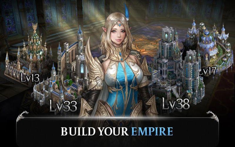 Gardius Empire Game 4