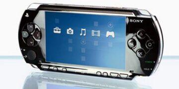 Konsol Sony