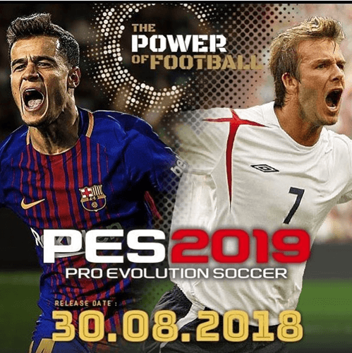 Pes The Power Of Football