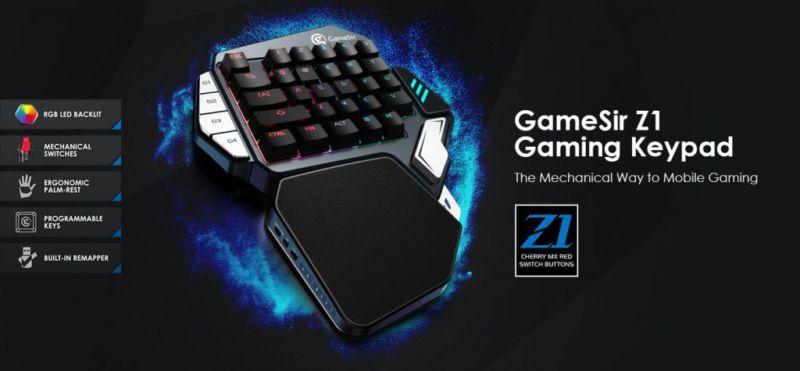 GameSir Z1 (3)