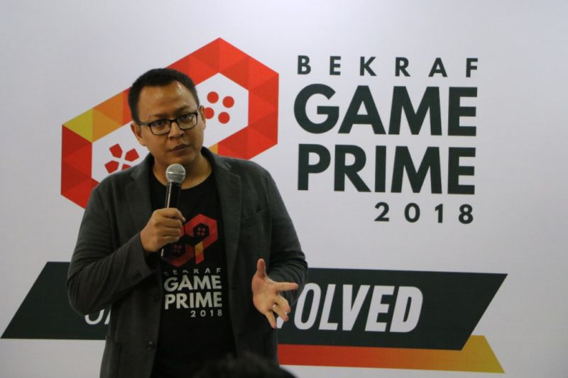 Ricky Setiawan CEO IDEA Network