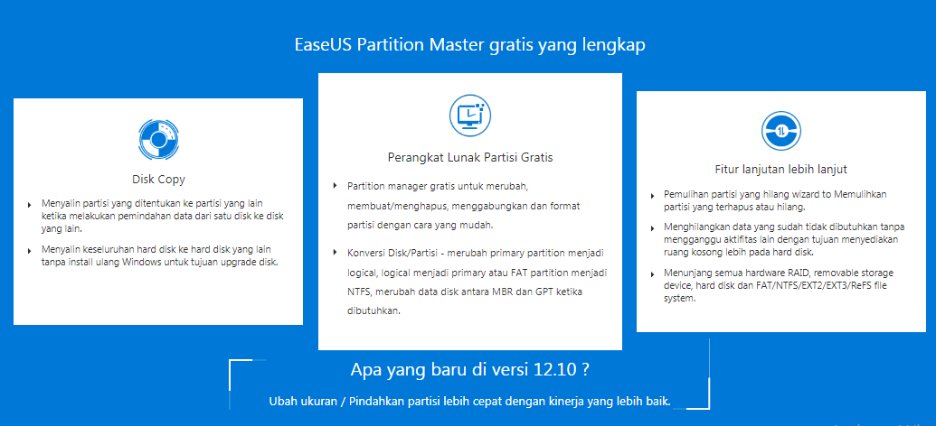 Ulasan Review EaseUS Partition Master Indonesia (2)