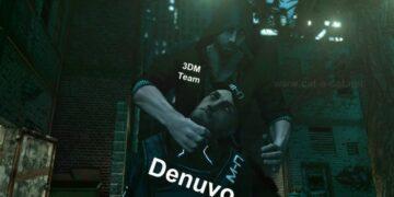 Denuvo Dibajak