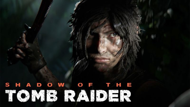 Shadow Of The Tomb Rideri
