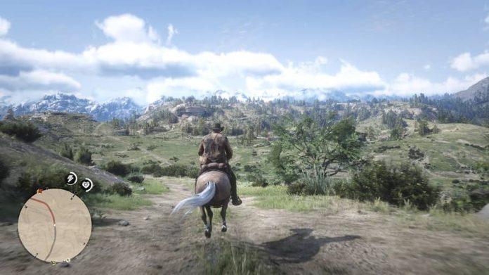 10 Tips Bermain Red Dead Redemption 2 Dengan Mudah Dan Nikmat! Gamedaim