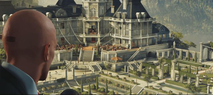 Benarkah Hitman Sniper Assassin Akan Miliki Lebih Dari Satu Map Gamedaim