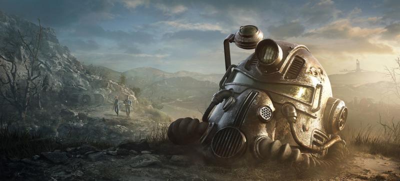 Bethesda Kalian Tidak Akan Menemukan Anjing Apapun 'Dogmeat' Di Fallout 76! Gamedaim