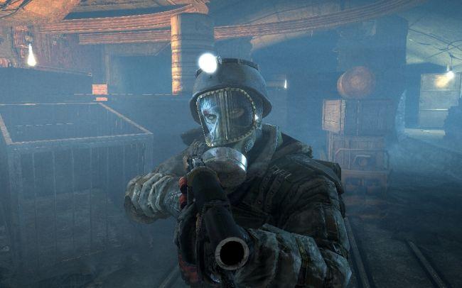 Buruan Download, Metro 2033 Sekarang Gratis Di Steam Untuk 24 Jam Saja! Gamedaim