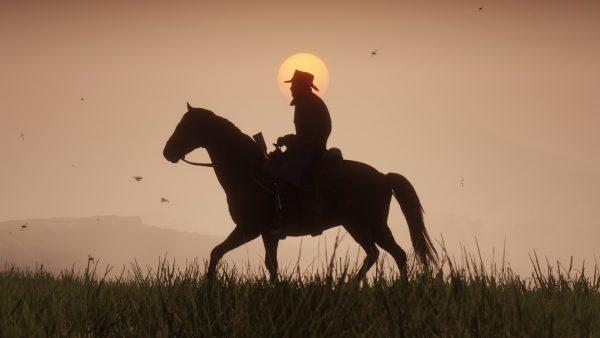 Hati Hati, Ternyata Kuda Di Read Dead Redemption 2 Bisa Mati Permanent! Game