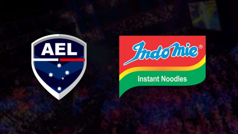 Indomie Sponsori E Sports Di Autralia, Selanjutnya Indonesia Gamedaim