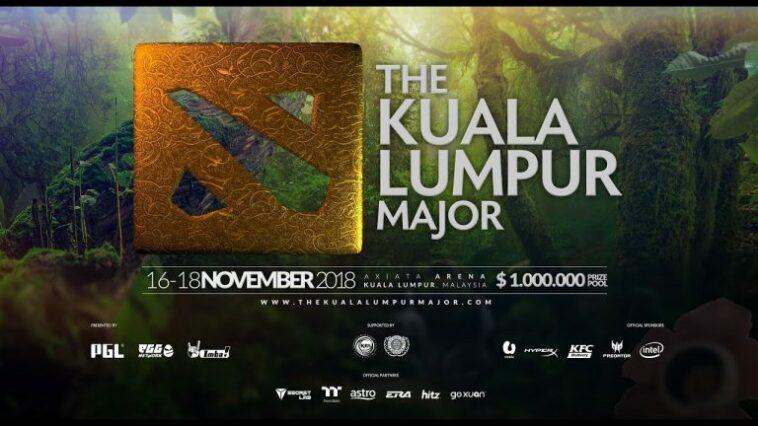 Inilah Para Talent Yang Akan Hadir Meramaikan Kuala Lumpur Major! Gamedaim