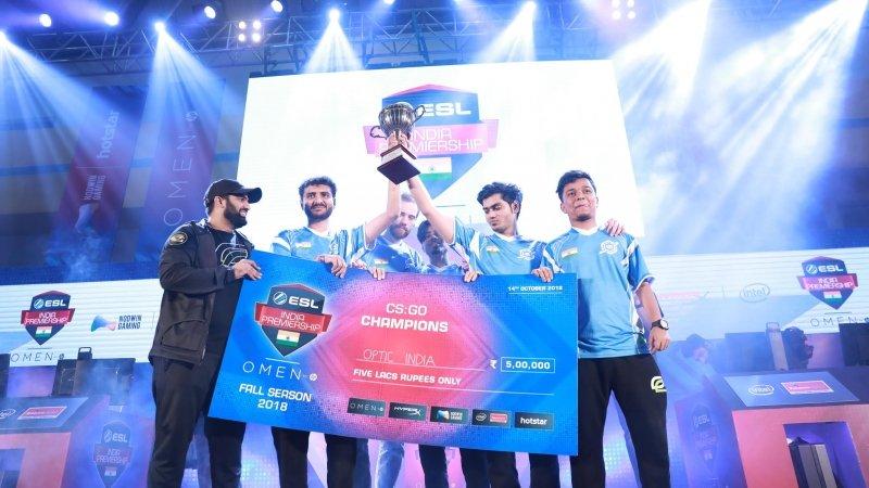 Ketahuan Menggunakan Cheat Saat Tournament EXTREMESLAND, Team OpTic India Akhirnya Harus Didiskualifikasi! Game