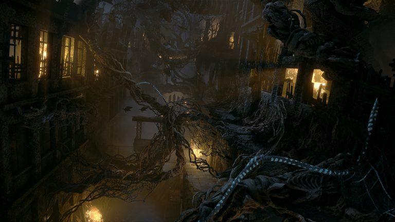 Mantan Developer Gears Of War Umumkan Game Horror Baru Berjudul Unholy, Menyeramkan! Game