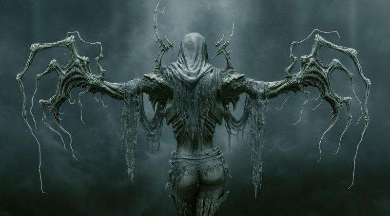 Mantan Developer Gears Of War Umumkan Game Horror Baru Berjudul Unholy, Menyeramkan! Gamedaim