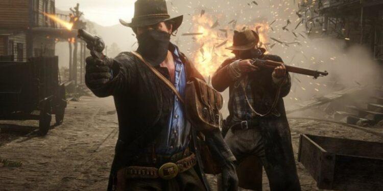 MediaMarkt Versi PC Read Dead Redemption 2 Bukan Tahun Depan, Itu Hanya Pajangan! Gamedaim