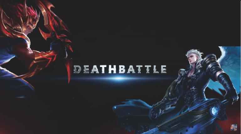 Mobile Legends Rilis Mode Terbaru 'Deathbattle' Di Original Server! Gamedaim