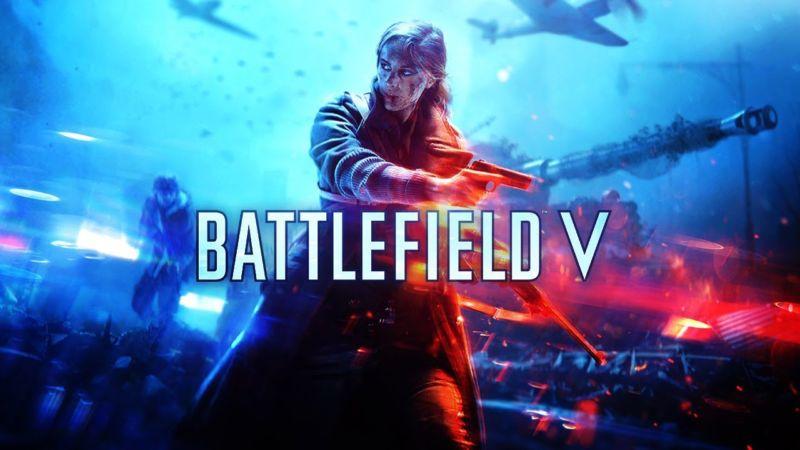 Mode Battle Royale Battlefield V Tidak Akan Rilis Di Tahun Ini! Gamedaim