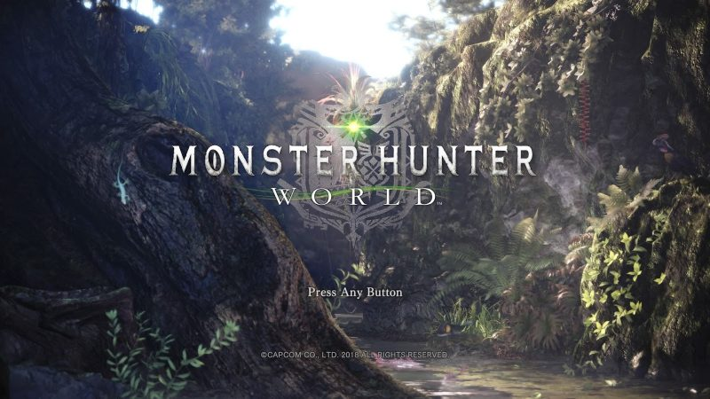 Monster Hunter World PC Akan Hadirkan Event 'Mega 'Man Minggu Ini! Gamedaim