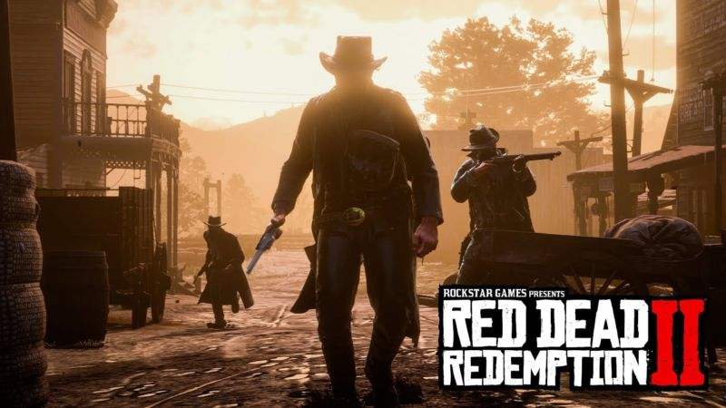 Rockstar Games Akan Buat Red Dead Redemption 3 Setelah Seri Kedua Sukses Nanti Gamedaim