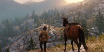 Rumor Red Dead Redemption 2 Versi PC Dipastikan Akan Dirilis Oleh Rockstar Games! Gamedaim