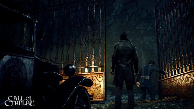 Spesifikasi Lengkap Game Horror Detektif, 'Call Of Cthulhu' Sudah Diumumkan Gamedaim