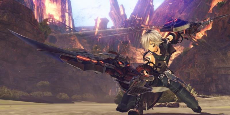 Tanggal Rilis Game God Eater 3 Telah Diumumkan Bandai Namco! Gamedaim