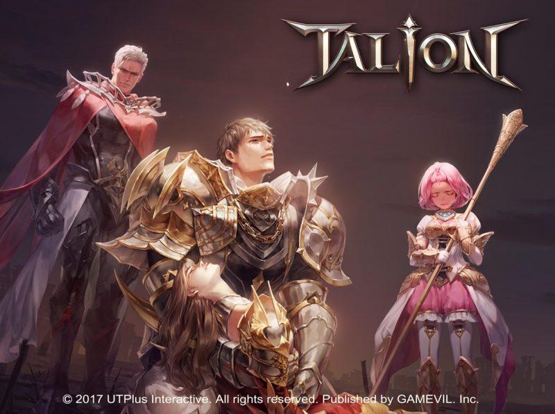 Game MMORPG Epik, Talion Akan Merilis Update Besar Pertamanya!