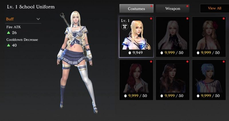 Game MMORPG Epik, Talion Akan Merilis Update Besar Pertamanya! - 1
