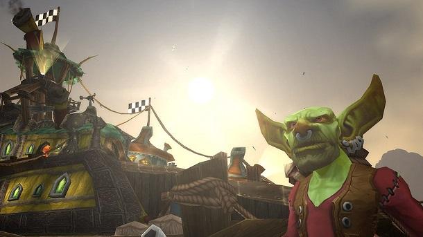 Bocor, Ternyata Blizzard Diam Diam Sedang Kembangkan Warcraft Seperti Pokemon Go! Gamedaim