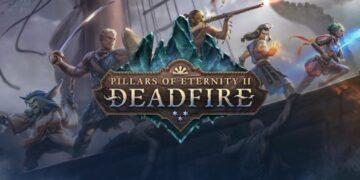 Dapat Review Positif, Game Pillars Of Eternity 2 Kurang Laku! Gamedaim