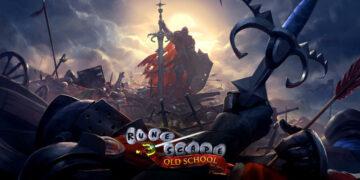 Game Old School Runescapes Sekarang Sudah Rilis Secara Global Di Android & IOS! Gamedaim
