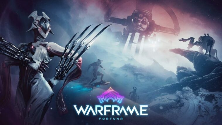 Game Warframe Fortuna Siap Rilis Pekan Ini Di Platform PC! Gamedaim