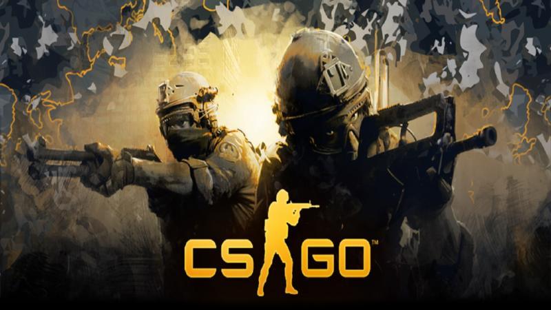 Gamer Ini Kerjakan Pekerjaan Rumahnya Di Game Counter Strike GO Gamedaim