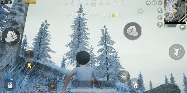 Gila, Detail Map Salju PUBG Bocor Di Internet, Lebih Luas Dari Sanhok! Game