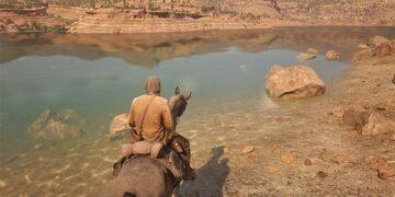 Glitch Yang Ditemukan Ini Akan Membawa Kalian Mengujungi Mexico Di Red Dead Redemption 2! Gamedaim