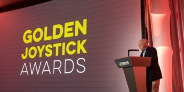 Inilah Daftar Pemenang Golden Joystick Awards 2018, Fortnite Menangkan! Game Of The Year Gamedaim