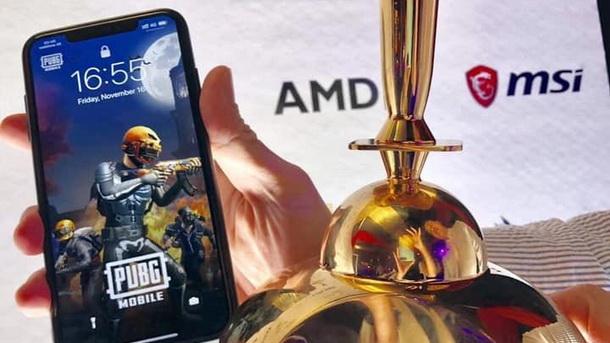 Kalahkan Mobile Legends, PUBG Mobile Berhasil Menangkan Penghargaan 'Game Mobile Terbaik' Di Golden Joystick Awards 2018! Gamedaim