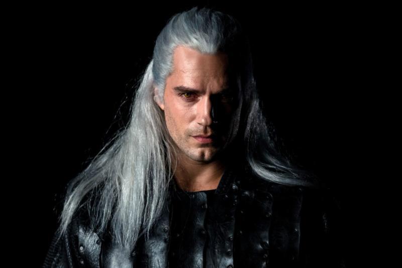 Mirip, Netflix Akhirnya Perlihatkan Penampakan Karakter Geralt Di Game The Witcher! Gamedaim