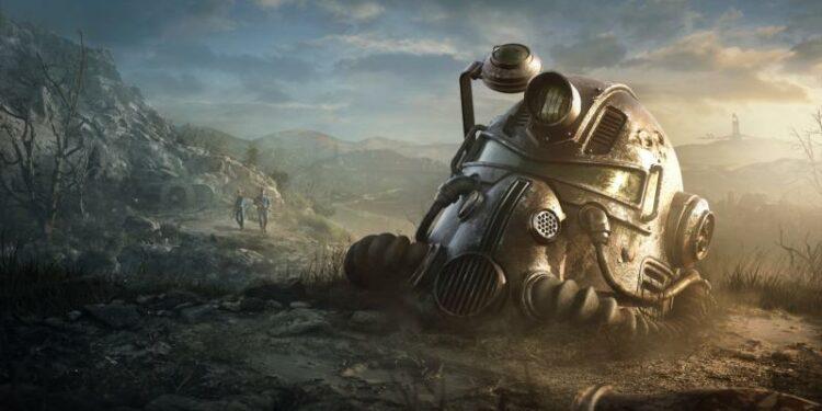 Miris, Penjualan Fallout 76 Menurun 80% Dibandingkan Dengan Fallout 4! Gamedaim