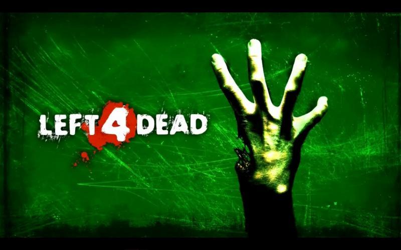 Nostalgia, Ternyata Kini 'Left 4 Dead' Telah Berusia 10 Tahun! Gamedaim