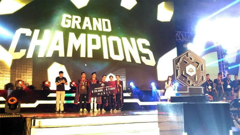 Pecah Abis, Kalahkan EVOS 3 0, RRQ Berhasil Menjuarai Tournament MPL Season 2! Gamedaim