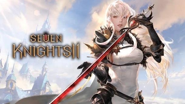 Seperti Main di PC, MMORPG 'Seven Knights II' Umumkan Jadwal Rilis dan Pamerkan Gameplay Terbaru!