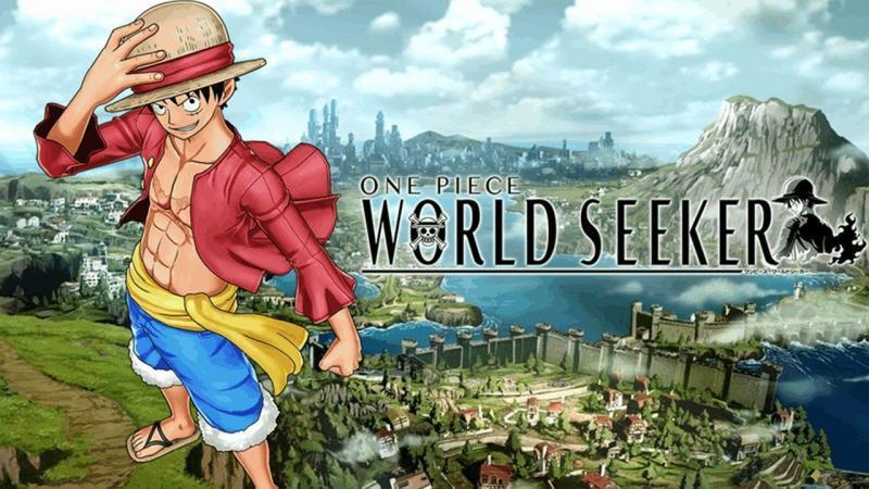 Tanggal Rilis One Piece World Seeker Versi Inggris Sudah Resmi Diumumkan! Gamedaim