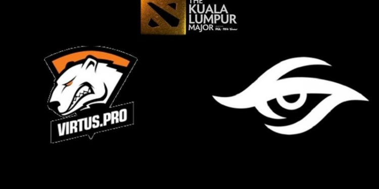 Team Secret Berhasil Masuk Ke Grand Final Dan Akan Kembali Melawan Virtus.Pro Di Kuala Lumpur Major 2018! Gamedaim